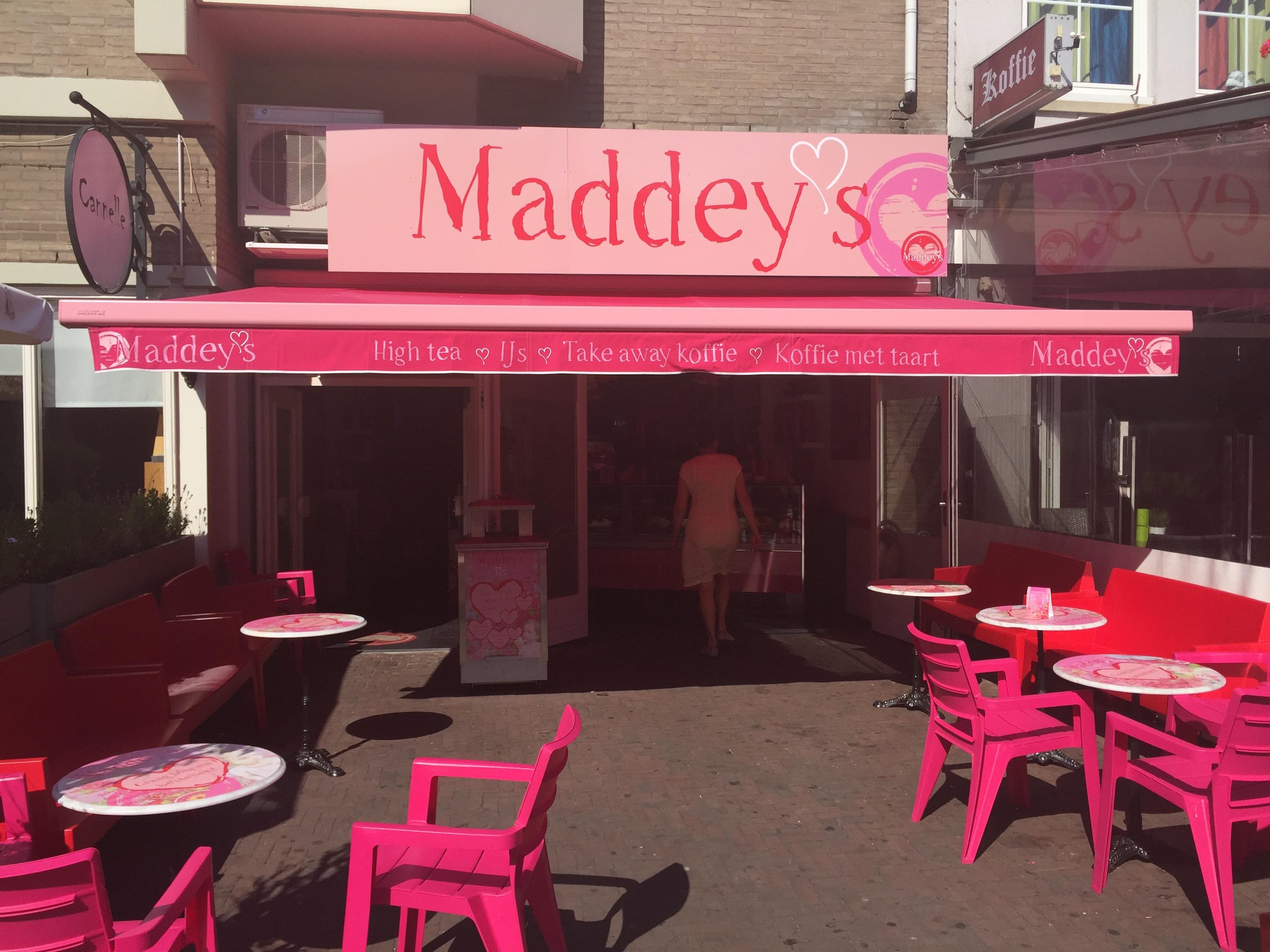 Maddey's