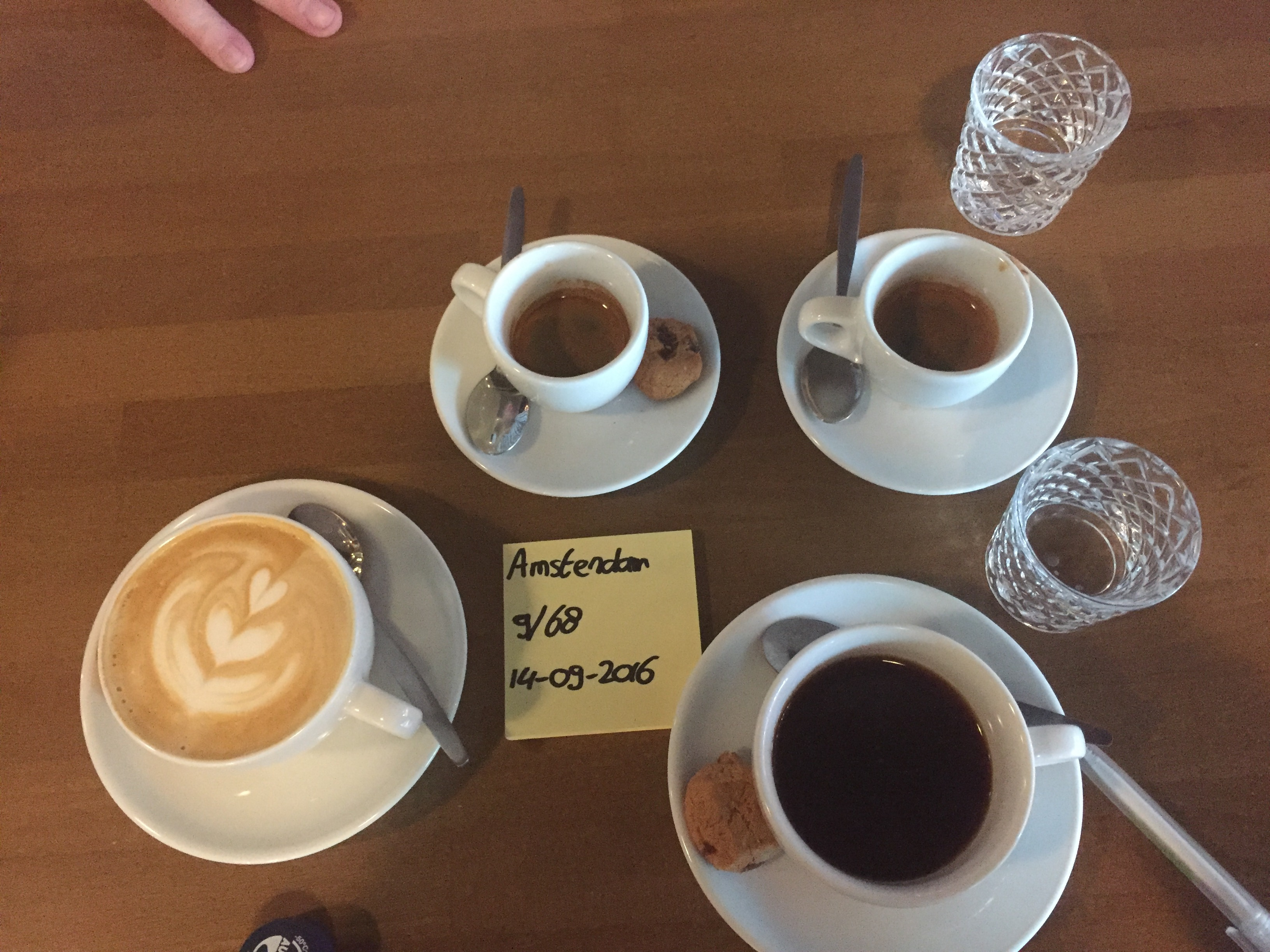 Espressobar Market 33