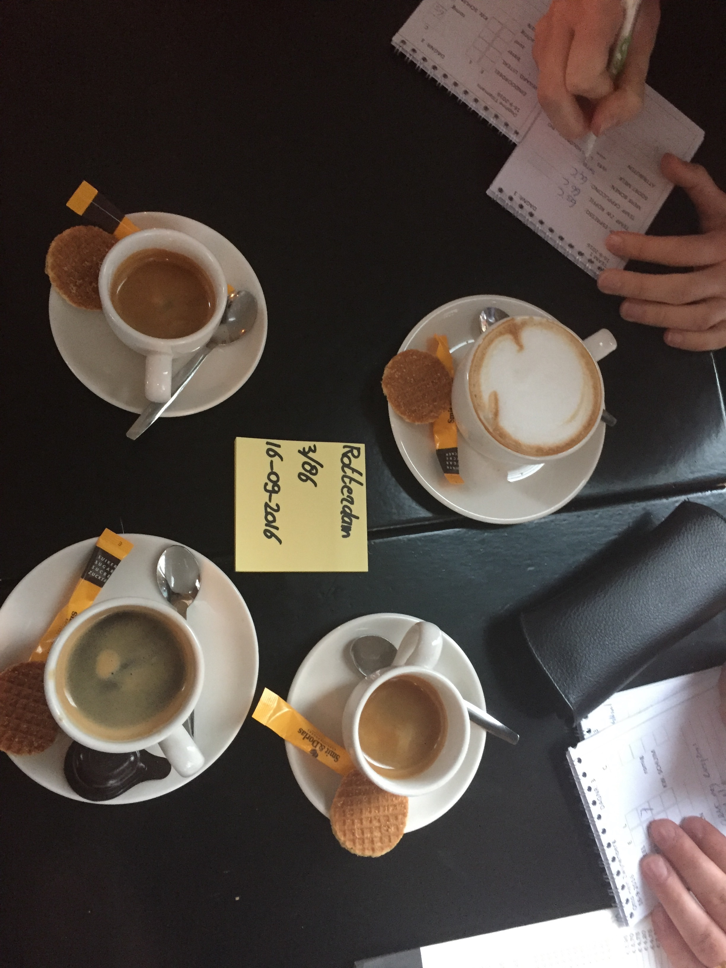 Mart Café
