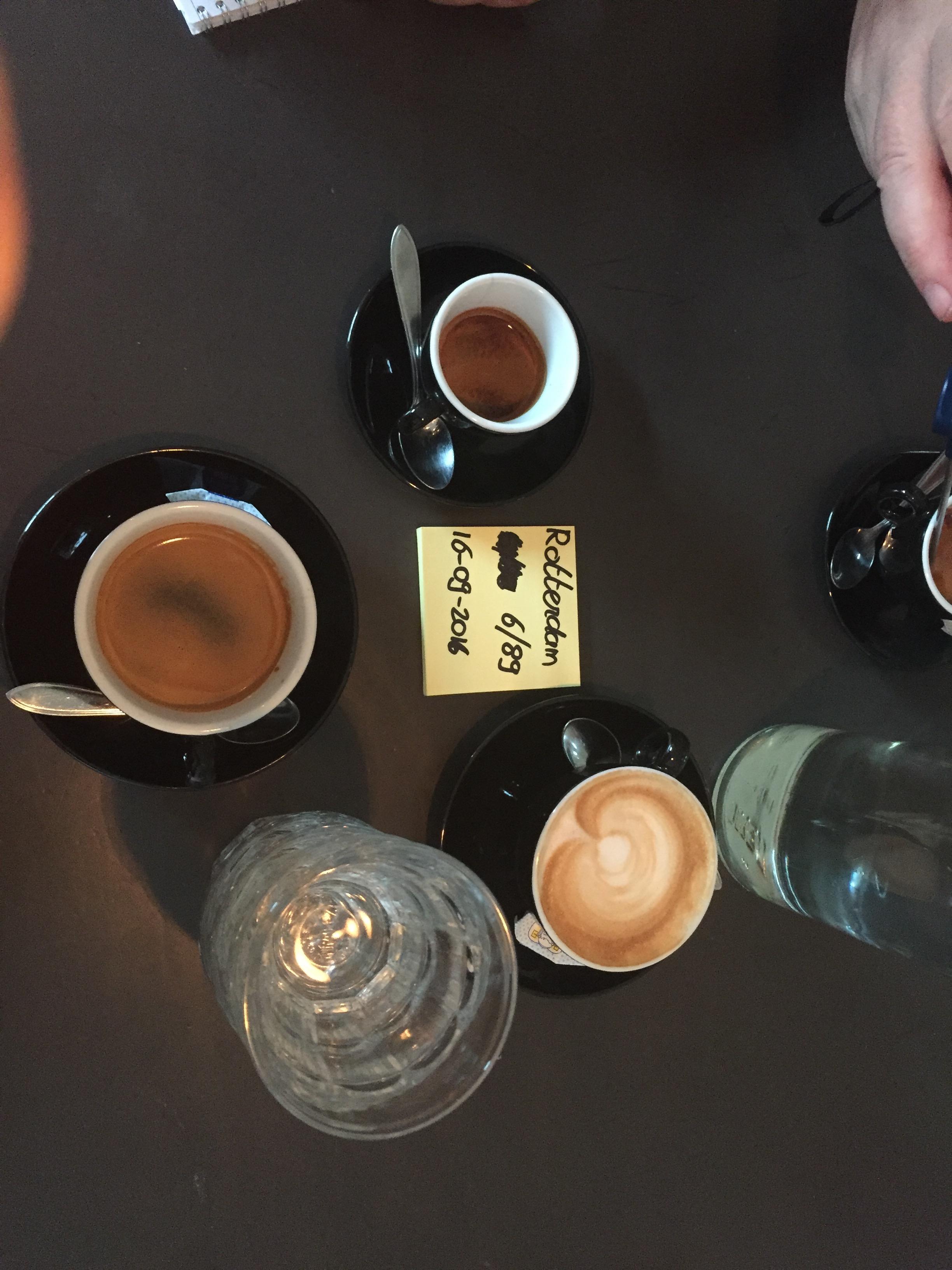 Winkelcafé De Zeeuwse Meisjes