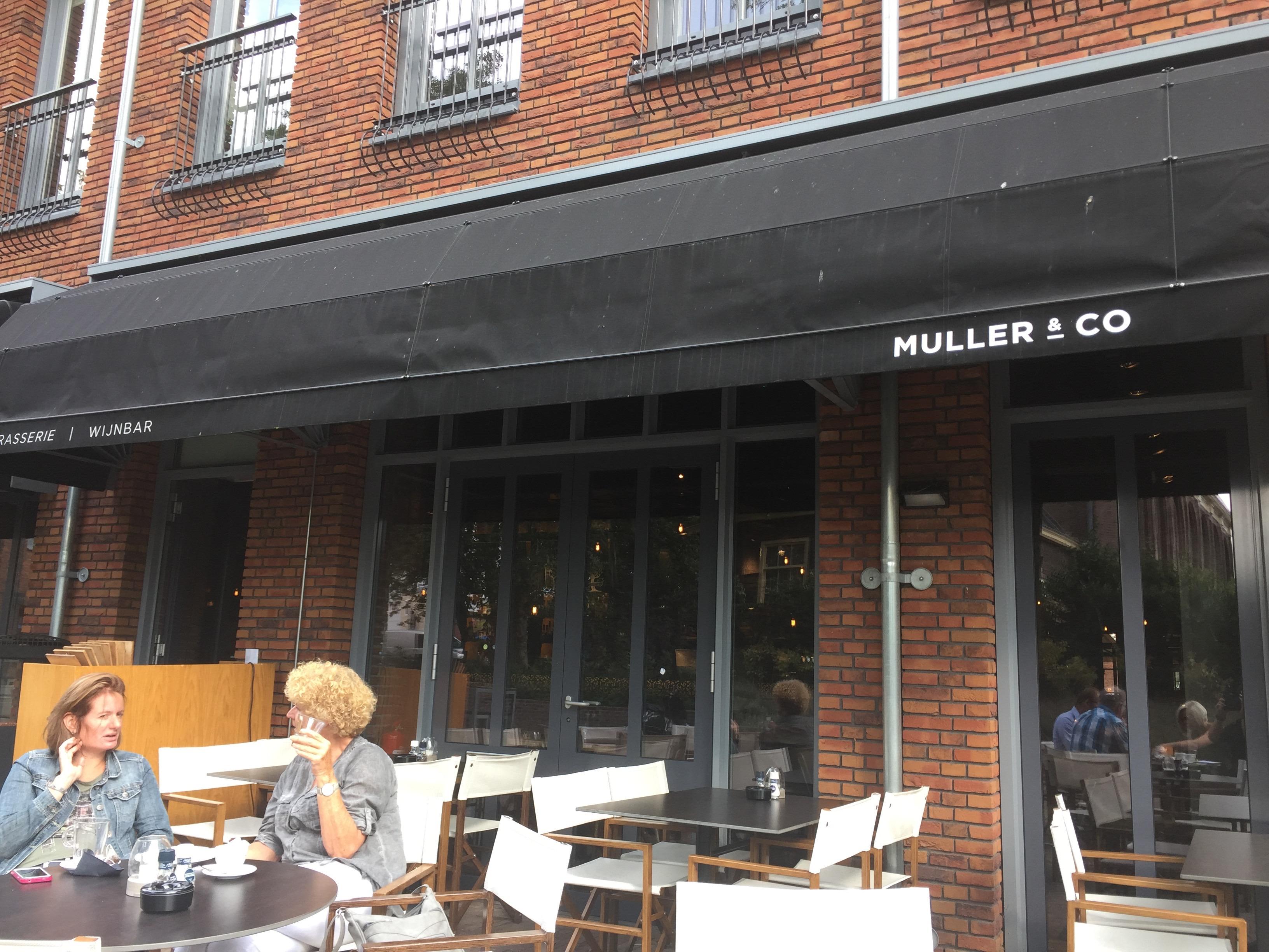 Muller & Co
