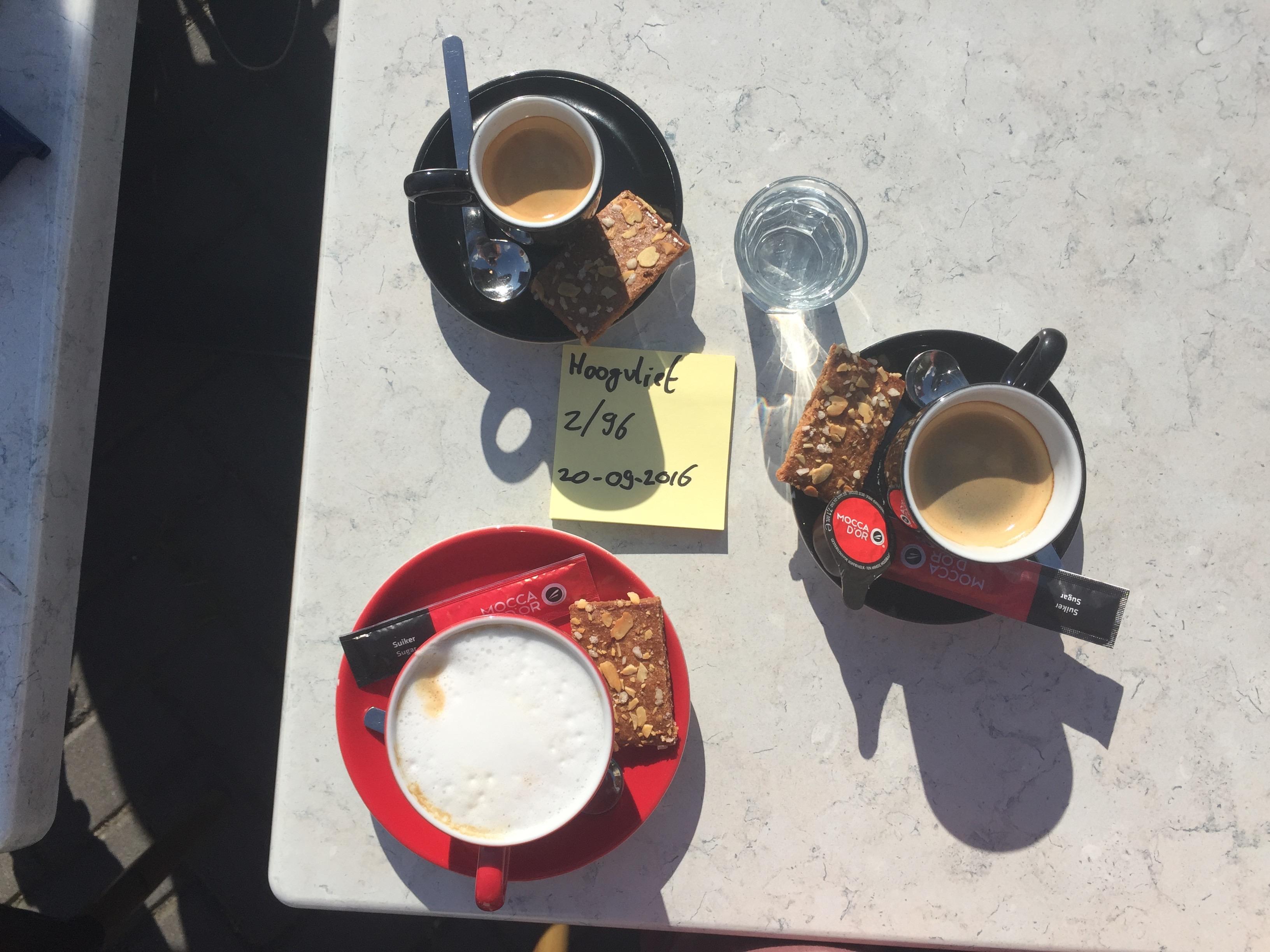 Croissanterie het Tramhuis