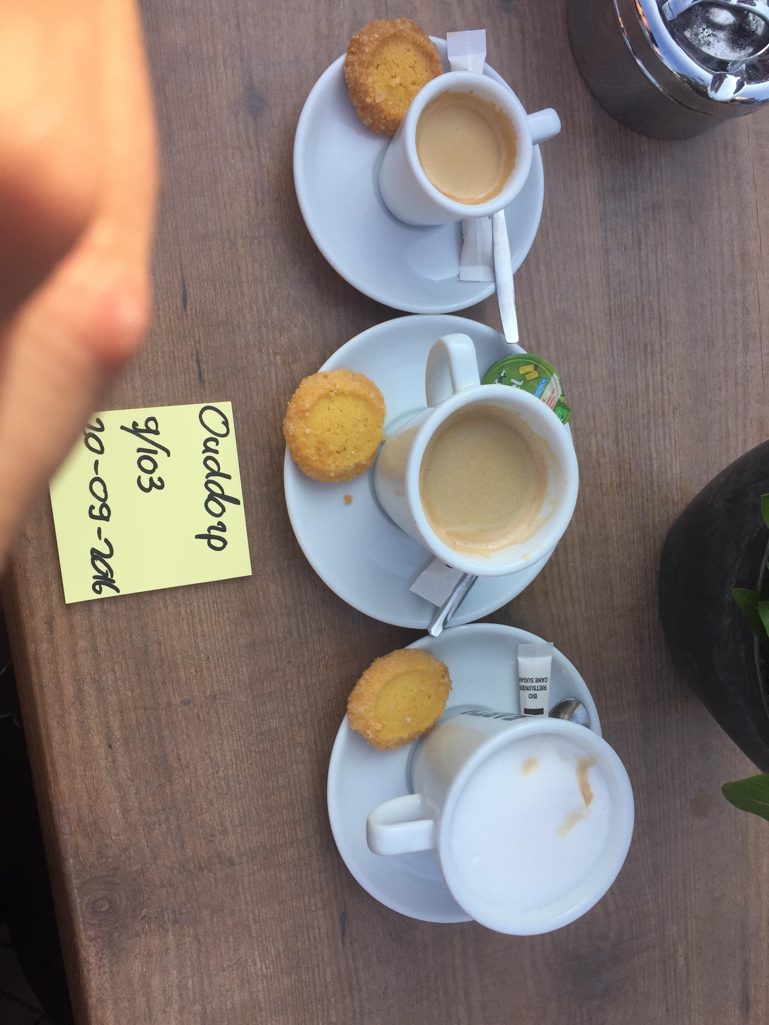 Hotel Café Restaurant Akershoek