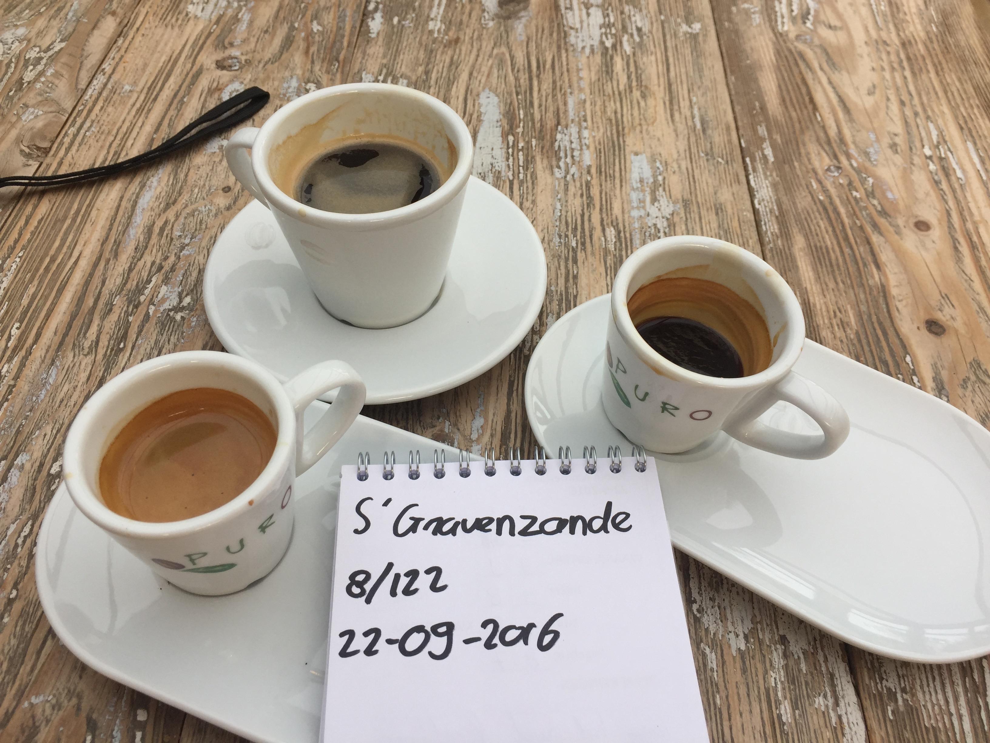 Intratuin, koffiebar