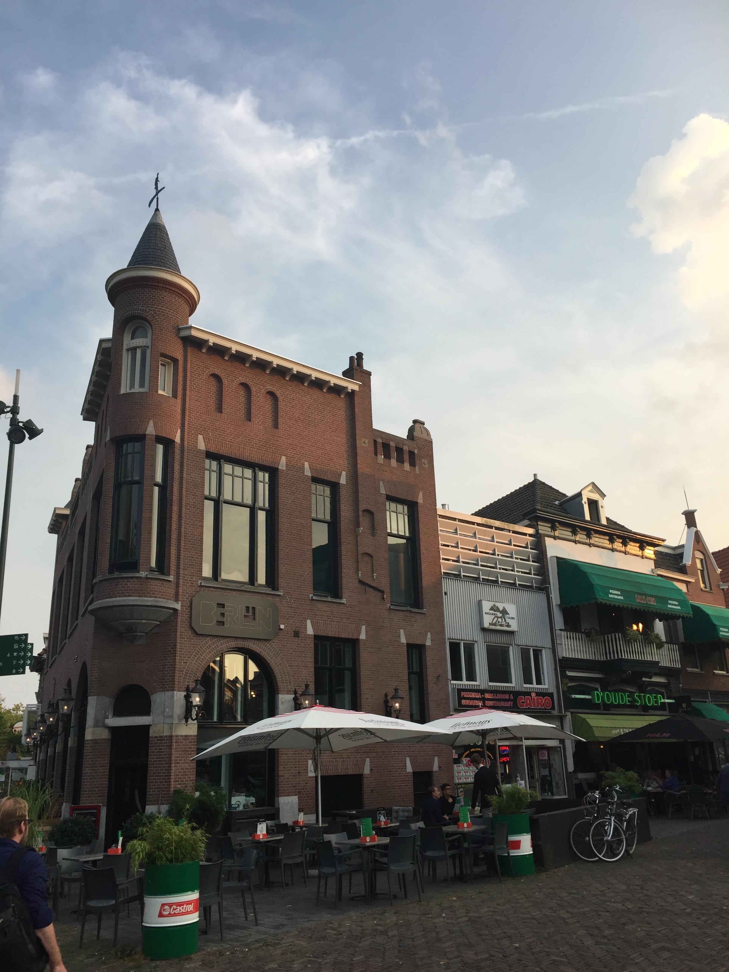 Grand Café Berlijn