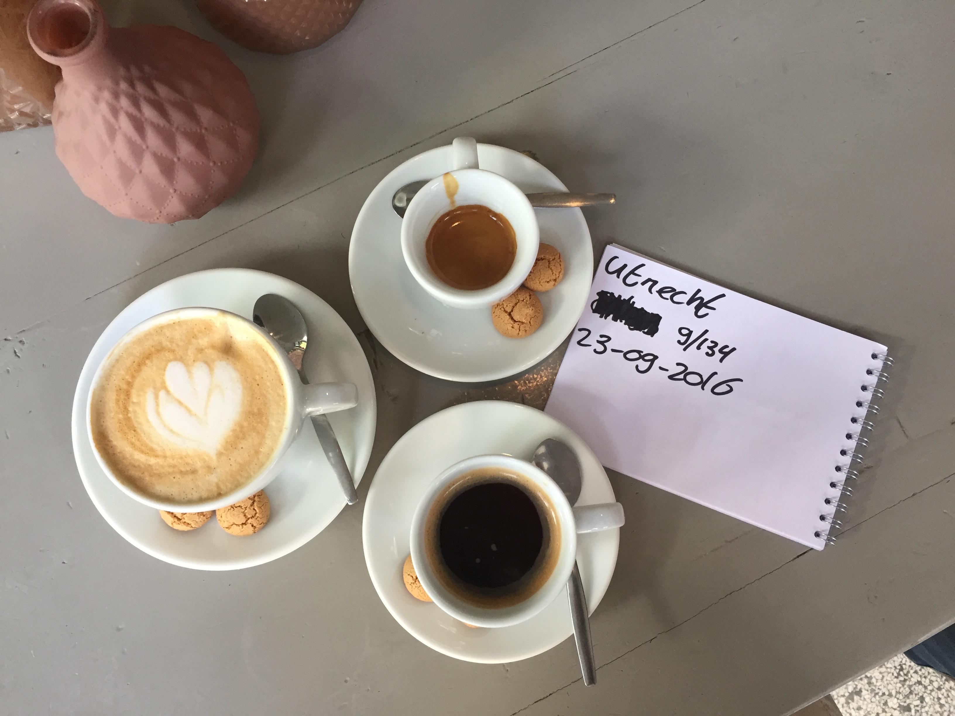 Cornelis Coffee