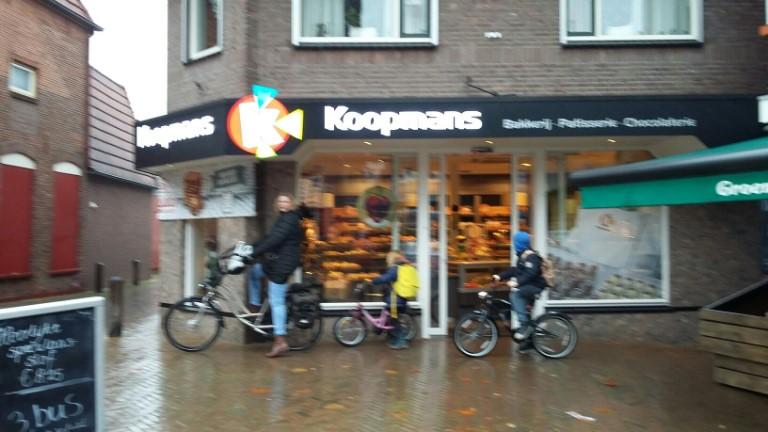 Bakkerij Koopmans