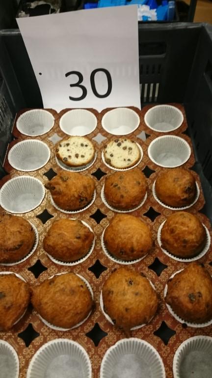 Dre's Bakery
