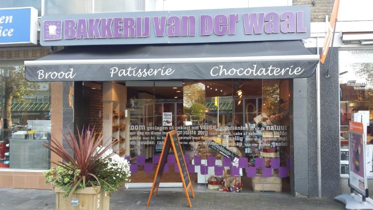 Bakkerij Van der Waal
