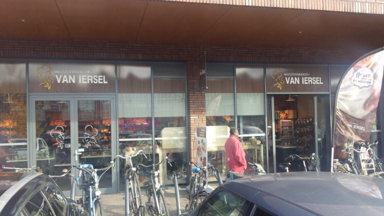 Meesterbakker Van Iersel