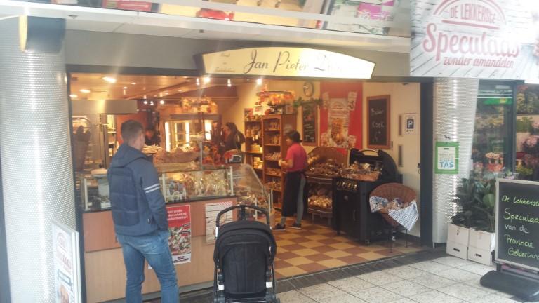 Brood- en Banketbakkerij Jan Pieter Duin