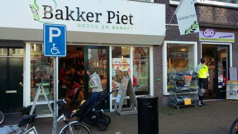 Bakker Piet