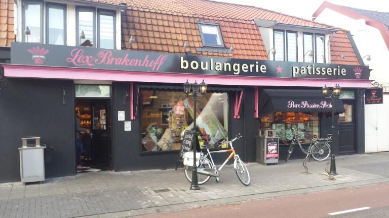 Lex Brakenhoff Boulangerie en Patisserie