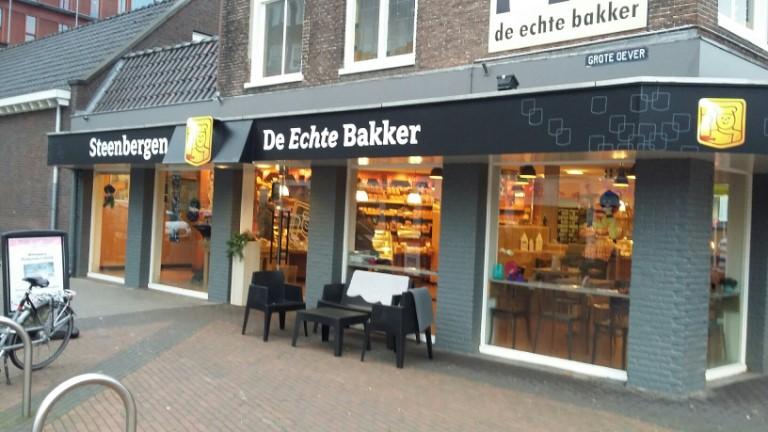 Echte Bakker Steenbergen