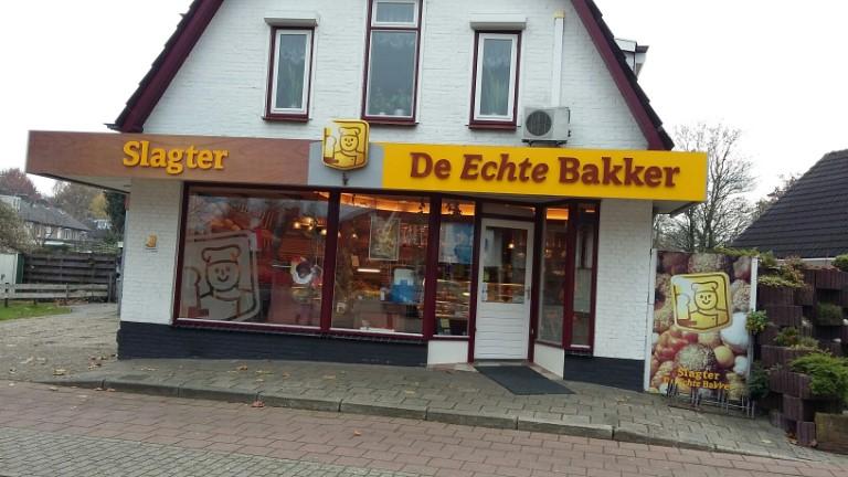 Bakkerij Slagter