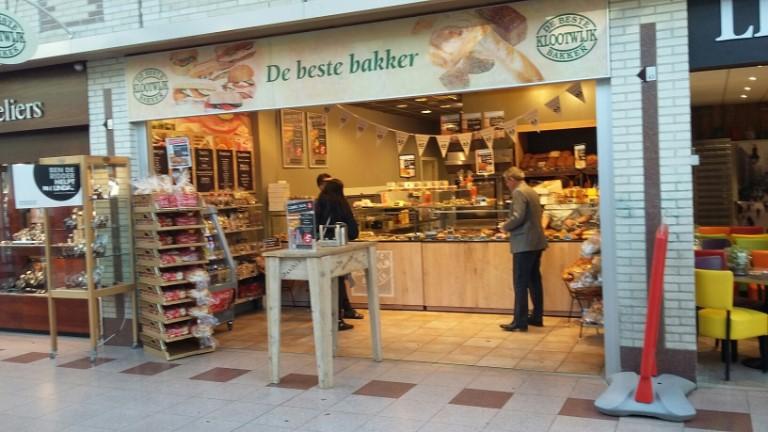 Bakkerij Aad Klootwijk