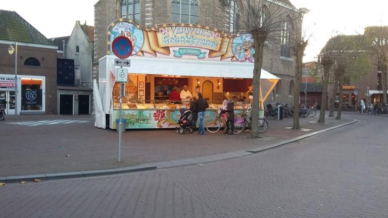 Hollandse Gebakkraam Martin Verwijk