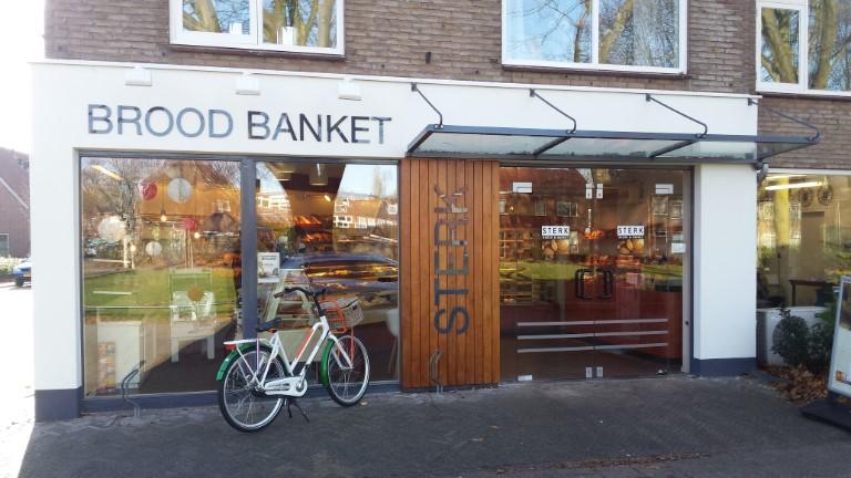 Brood- en Banketbakkerij Sterk