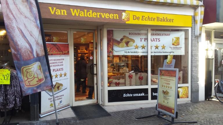 Echte Bakker Van Walderveen