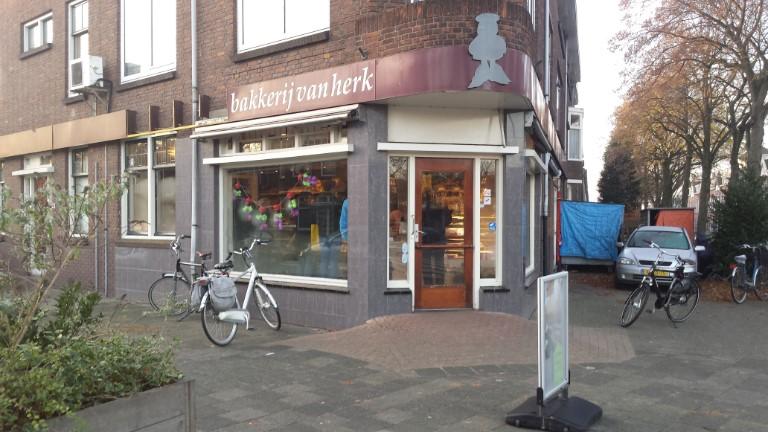 Bakkerij Van Herk