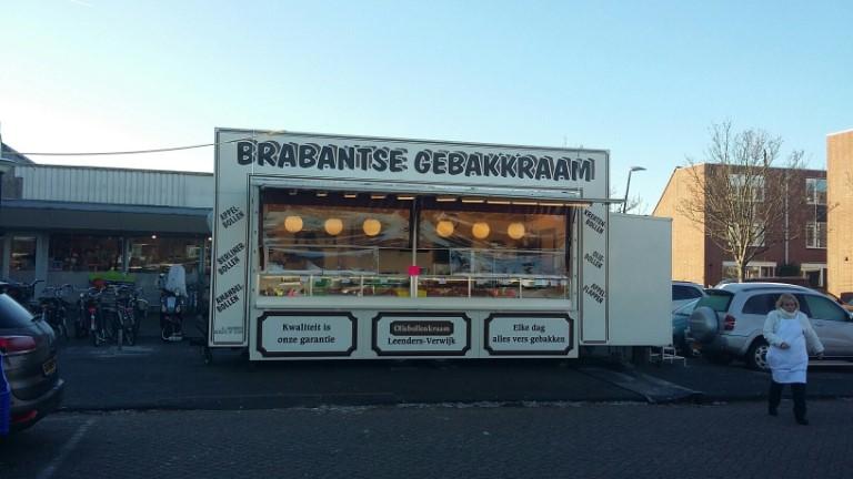 Brabantse Gebakkraam Leenders-Verwijk