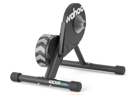 Wahoo KICKR Core fietstrainer t.w.v. €799